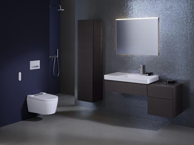 Geberit Aquaclean Sela toilet 2019