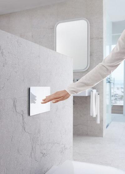 Geberit Sigma 70 bedieningsplaat toilet