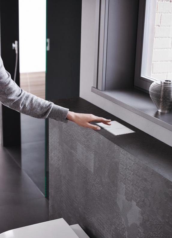 Vieze Tegels Badkamer ~ Badkamer Ventilator Schuin Dak Badkamerwinkel tips voor de kleine