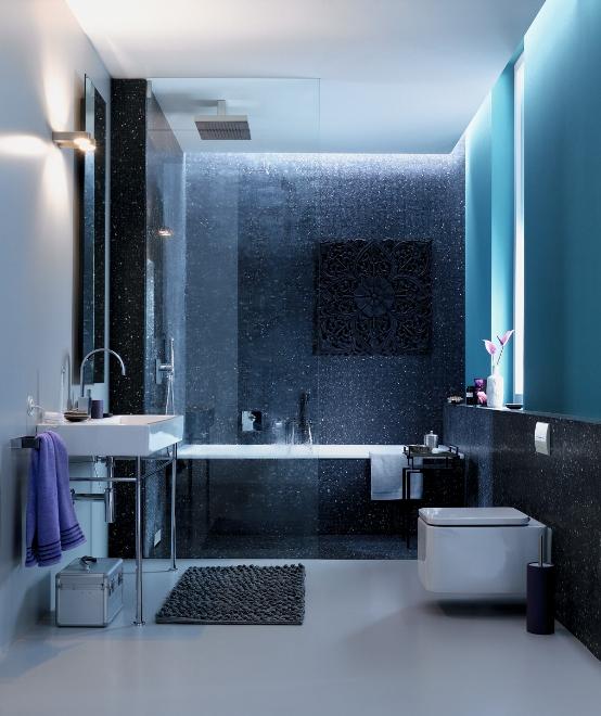 Zwevende wastafels met de sifons van geberit nieuws startpagina voor badkamer idee n uw - Badkamer deco zen ...