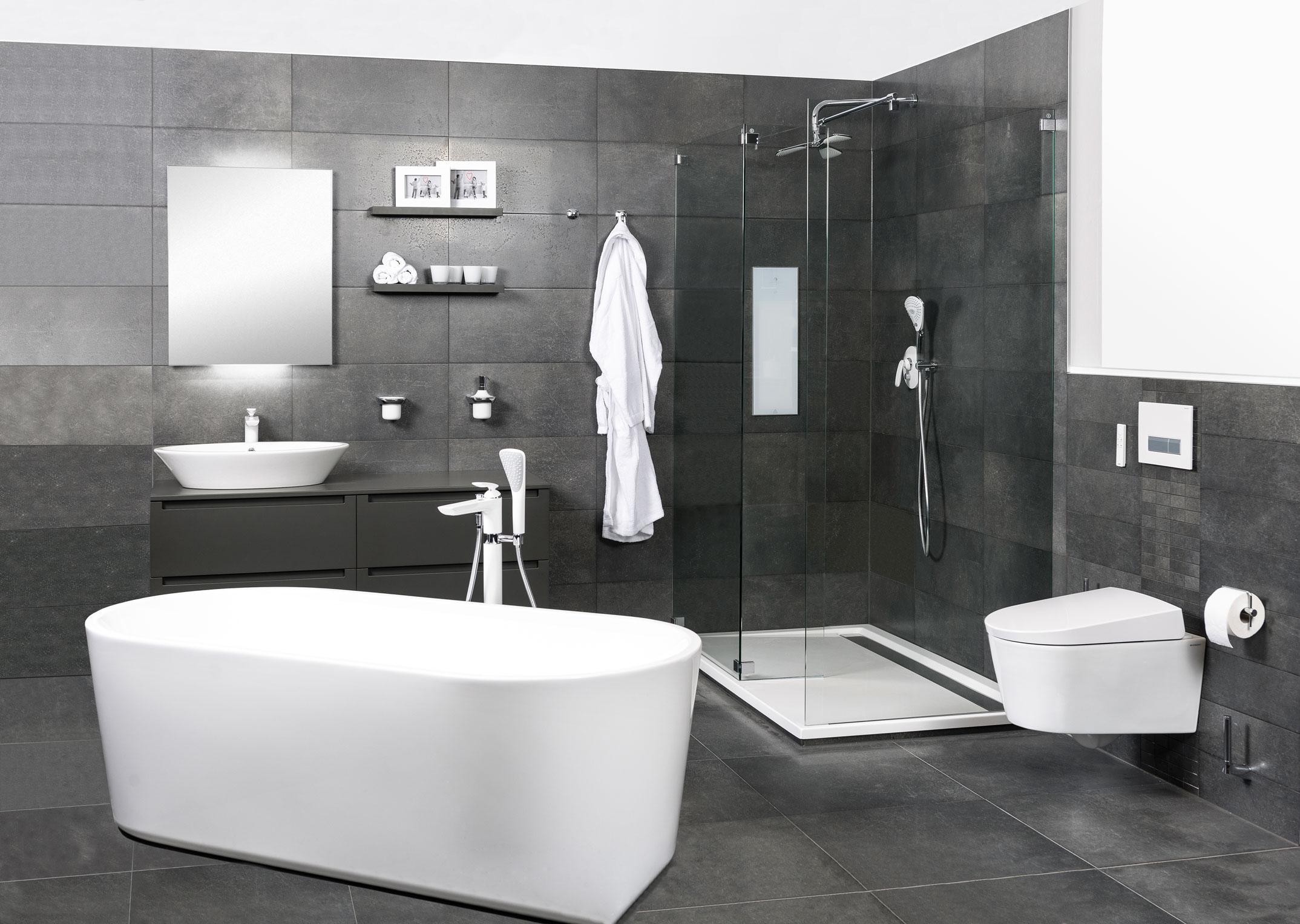 Keuken En Badkamer Deal ~ Complete badkamers voor elke stijl  Nieuws Startpagina voor badkamer