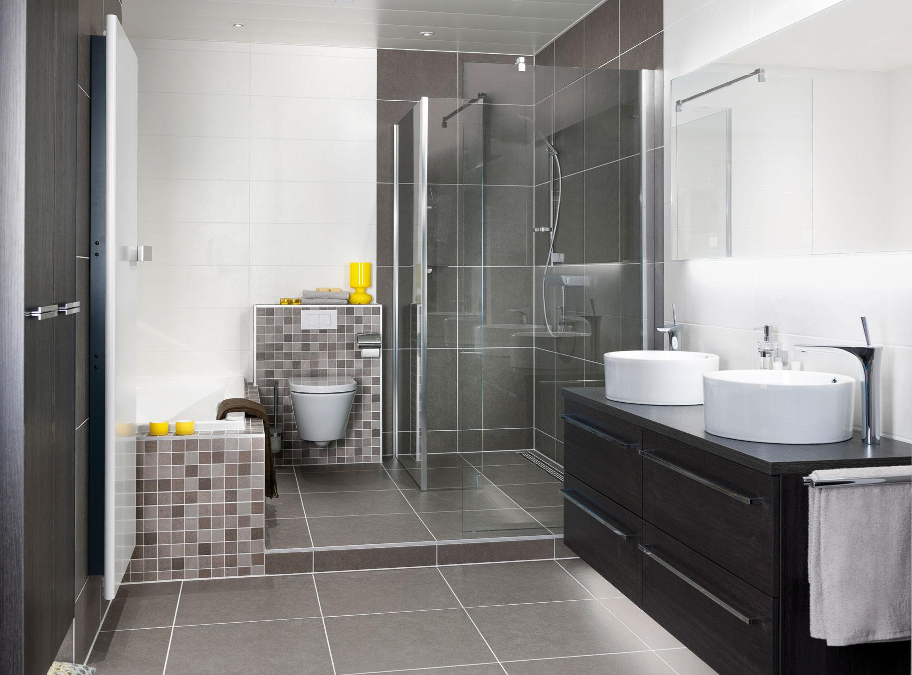 Complete badkamers voor elke stijl  Nieuws Startpagina voor badkamer