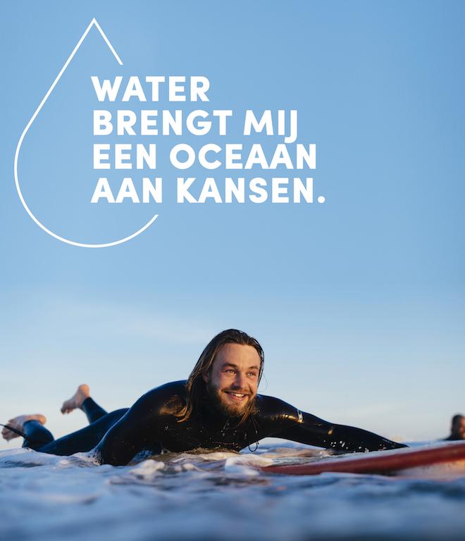 Wat is de waarde van water voor Nederland - Grohe #grohe #water