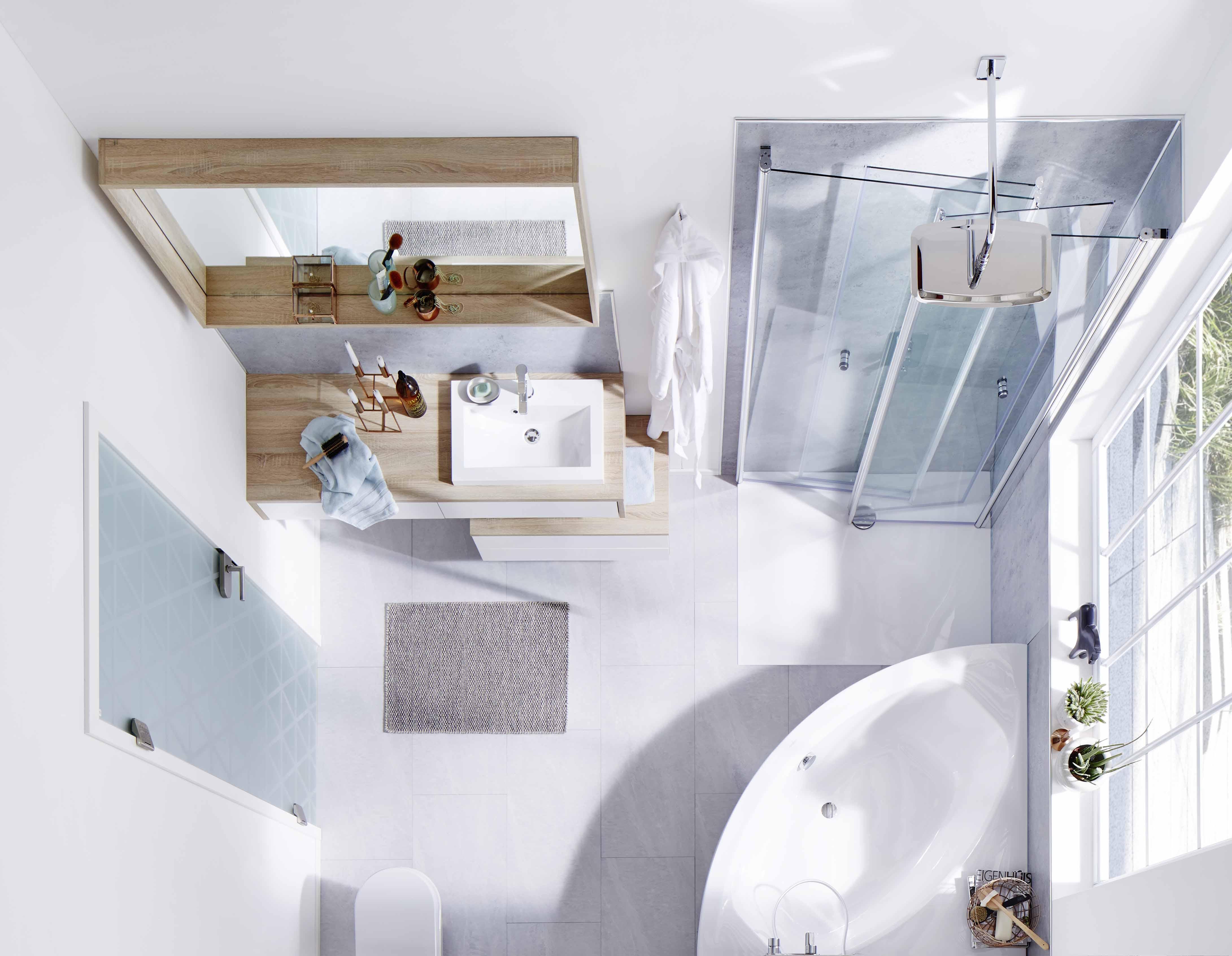 inklapbare douchecabines voor de kleinste badkamers nieuws startpagina voor badkamer idee n. Black Bedroom Furniture Sets. Home Design Ideas