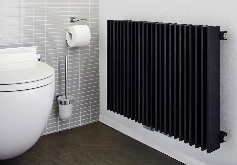 Radiatoren Voor Een Warme Amp Stijlvolle Badkamer Nieuws