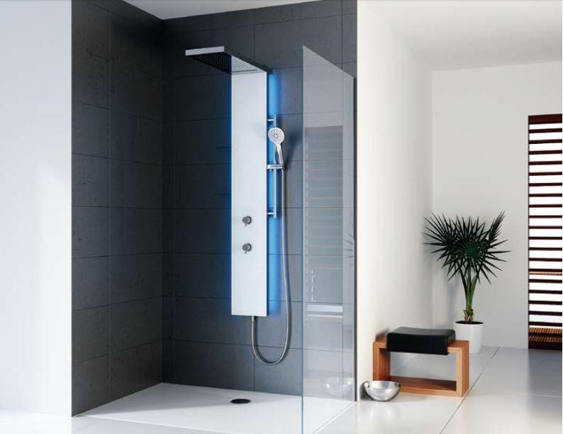 Badkamer Voorbeelden Inloopdouche : Inloopdouches: voorbeelden en inspiratie nieuws startpagina voor