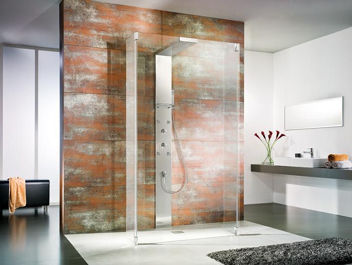 Douches startpagina voor badkamer idee n uw - Moderne douche fotos ...