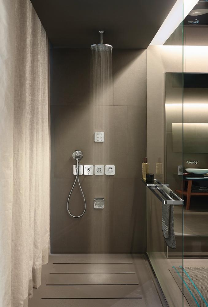 badkamerinspiratie 5 trends voor de badkamer wonen. Black Bedroom Furniture Sets. Home Design Ideas