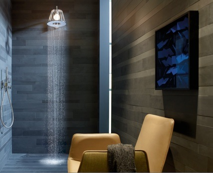 Axor ShowerLamp
