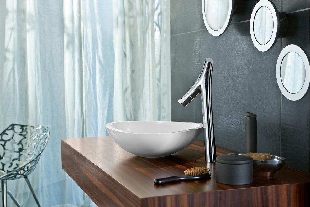 Kranen voor elke badkamer - Nieuws Startpagina voor badkamer ideeën ...