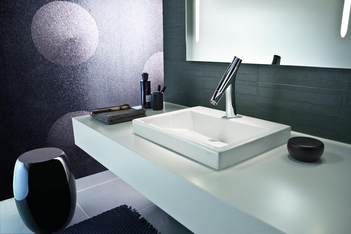 Philippe Starck Wastafel : Duravit wastafels en fonteinen kieskeurig