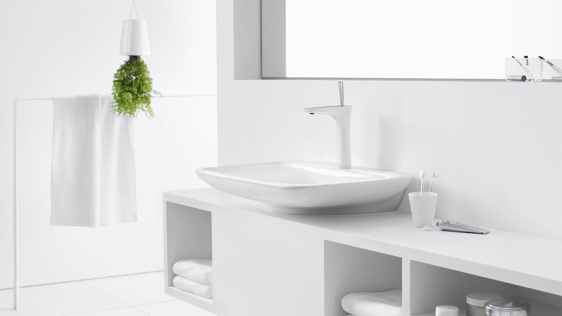 voorbeelden van kranen voor de badkamer nieuws. Black Bedroom Furniture Sets. Home Design Ideas