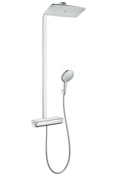 Raindance Select Showerpipe | Hansgrohe