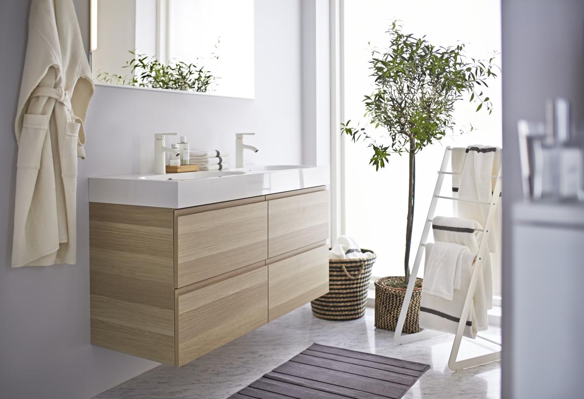 Nieuw de badkamer installatieservice van ikea nieuws startpagina voor badkamer idee n uw - Kleine badkamer deco ...