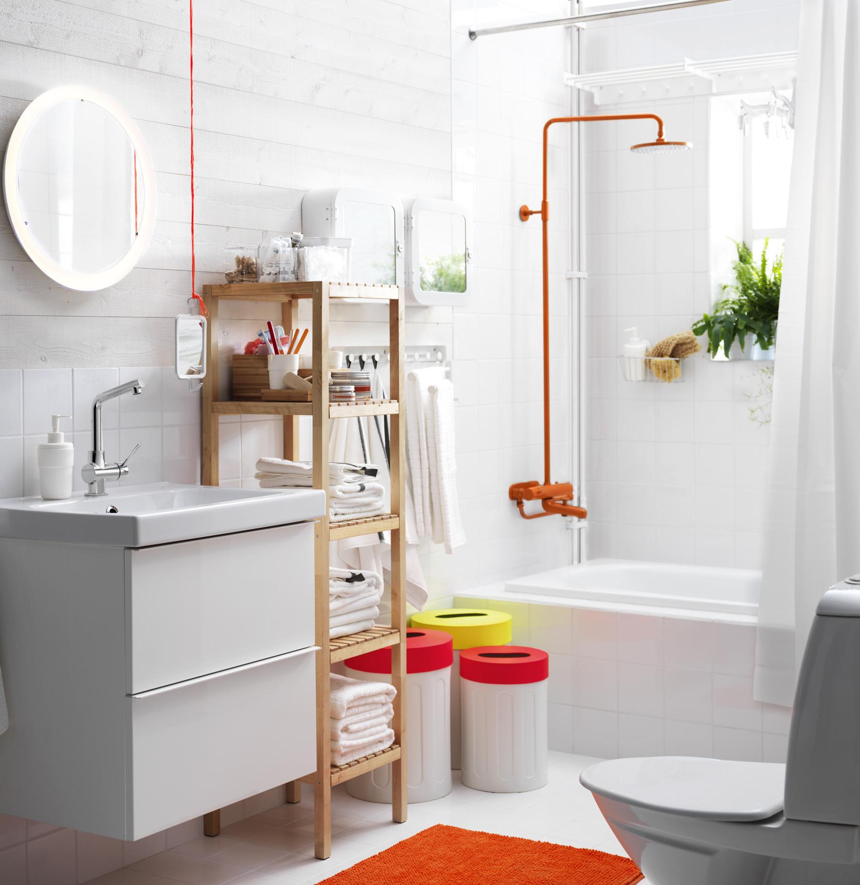 Ikea badkamer ideeën: luvern ikea badkamer idee?n.