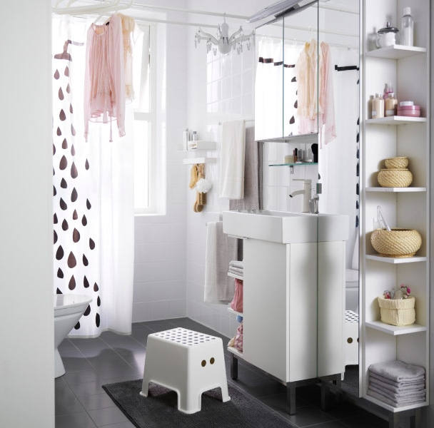 van IKEA  Nieuws Startpagina voor badkamer idee?n  UW badkamer nl