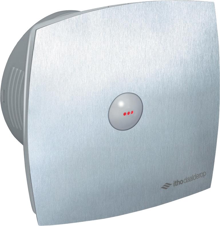 Itho Daalderop badkamer ventilatie BTV-400
