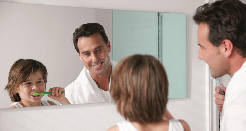 Goede ventilatie met de badkamer- en toiletventilatoren van Ithodaalderop