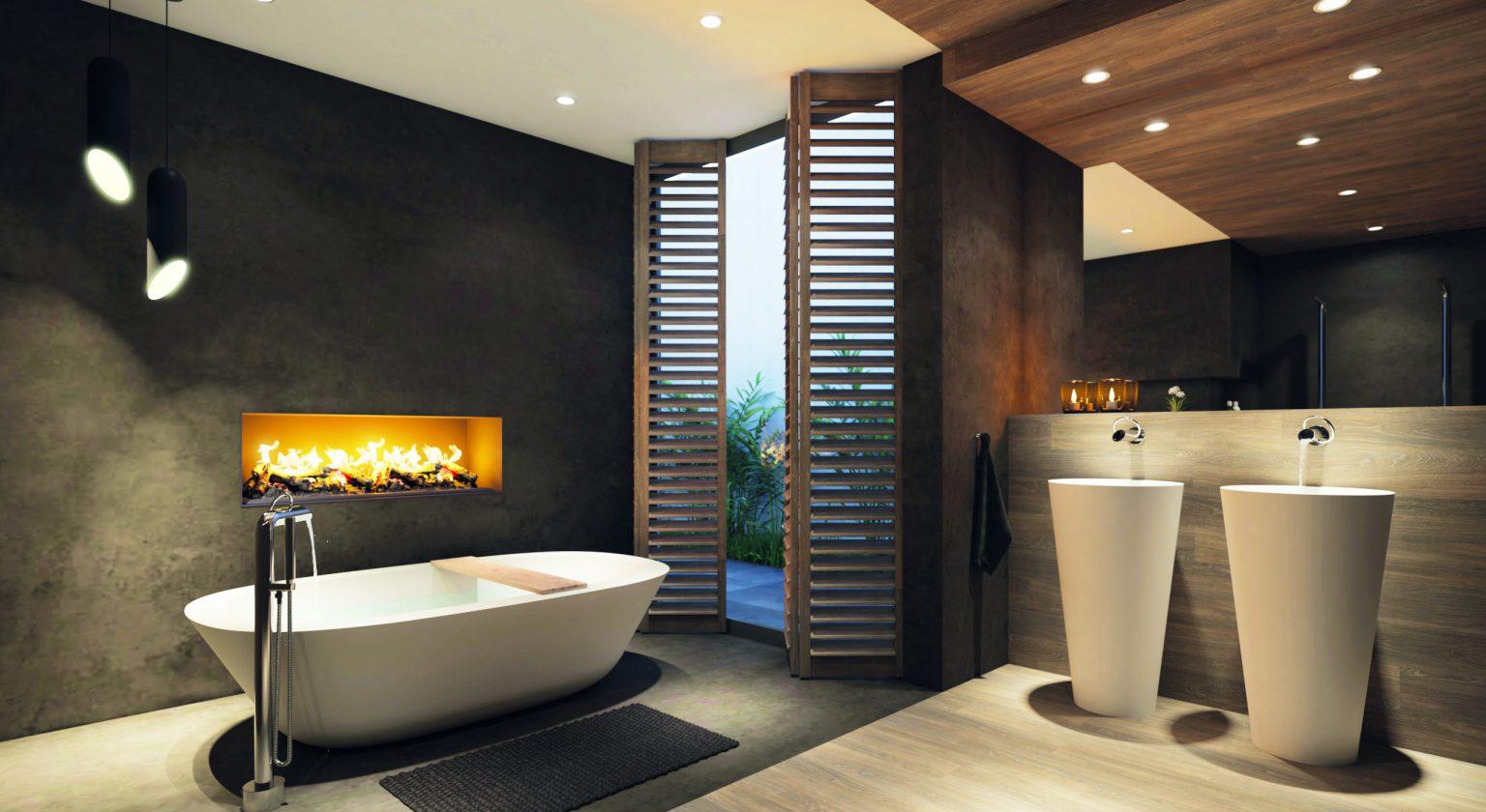 Ben je op zoek naar een bad voor jouw droombadkamer? Hier vind je alles over baden in verschillende vormen, maten en van allerlei soorten materialen. Ontdek de mogelijkheden en bekijk voorbeelden. #bad #baden #badkamer #voorbeelden #badkameridee #jeeo