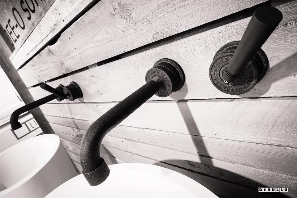 Landelijke Kranen Badkamer : Kranen voor elke badkamer nieuws badkamer ideeën uw badkamer
