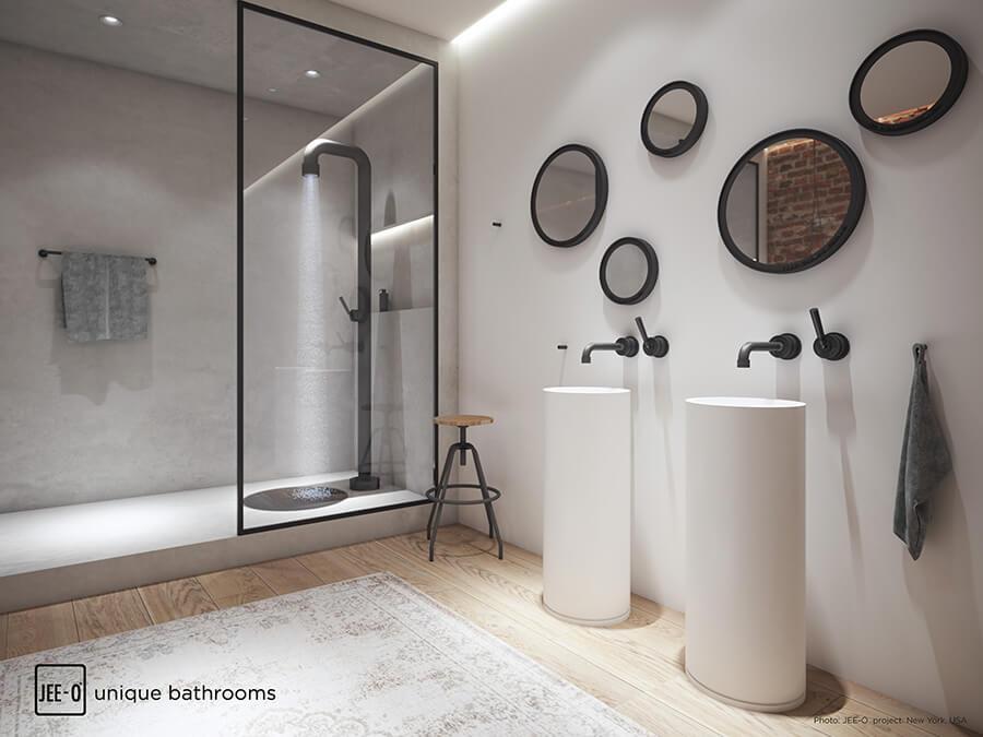 Zwarte Kraan Badkamer : Zwarte kraan kopen jaar garantie gratis en snel geleverd