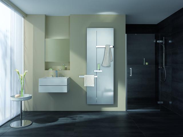 Radiatoren voor de badkamer startpagina voor badkamer idee n uw - Kleur idee ruimte zen bad ...