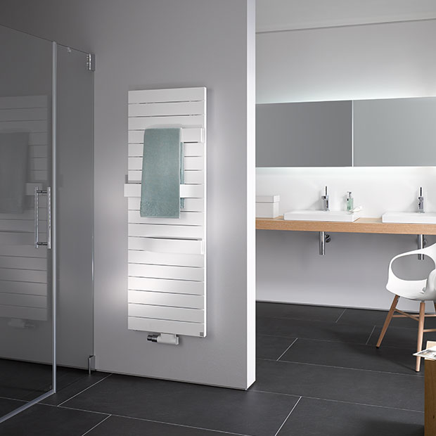 Radiatoren voor een warme & stijlvolle badkamer - Nieuws ...
