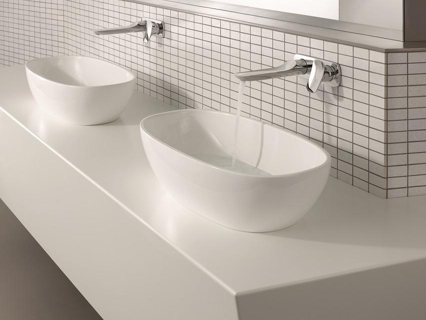 Kranen-serie Kludi Amba - Nieuws Startpagina voor badkamer ideeën ...