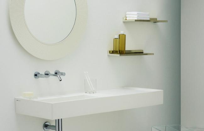 Alles over wastafels en waskommen voor uw badkamer #badkamer #wastafel #waskom #badkameridee #badkamerinspiratie