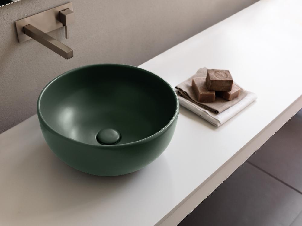 Stijlvol! Een houten wastafelblad in de badkamer - Nieuws Startpagina ...