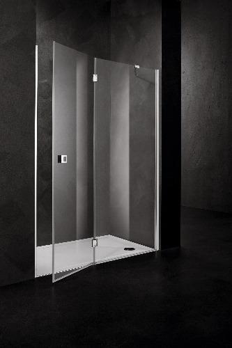 Italiaanse serie douchedeuren relax van luca sanitair nieuws startpagina voor badkamer idee n - Italiaans badkamer model ...