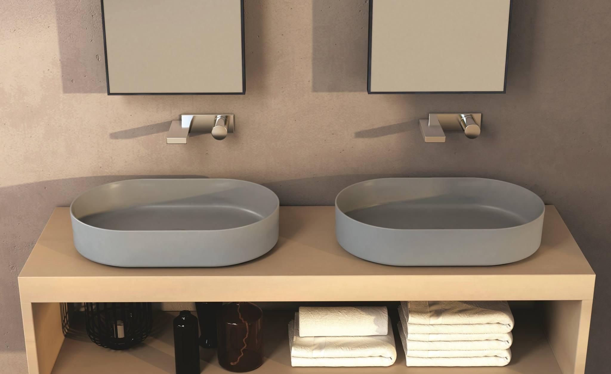 nieuwe badkamer gamma devolonterfo