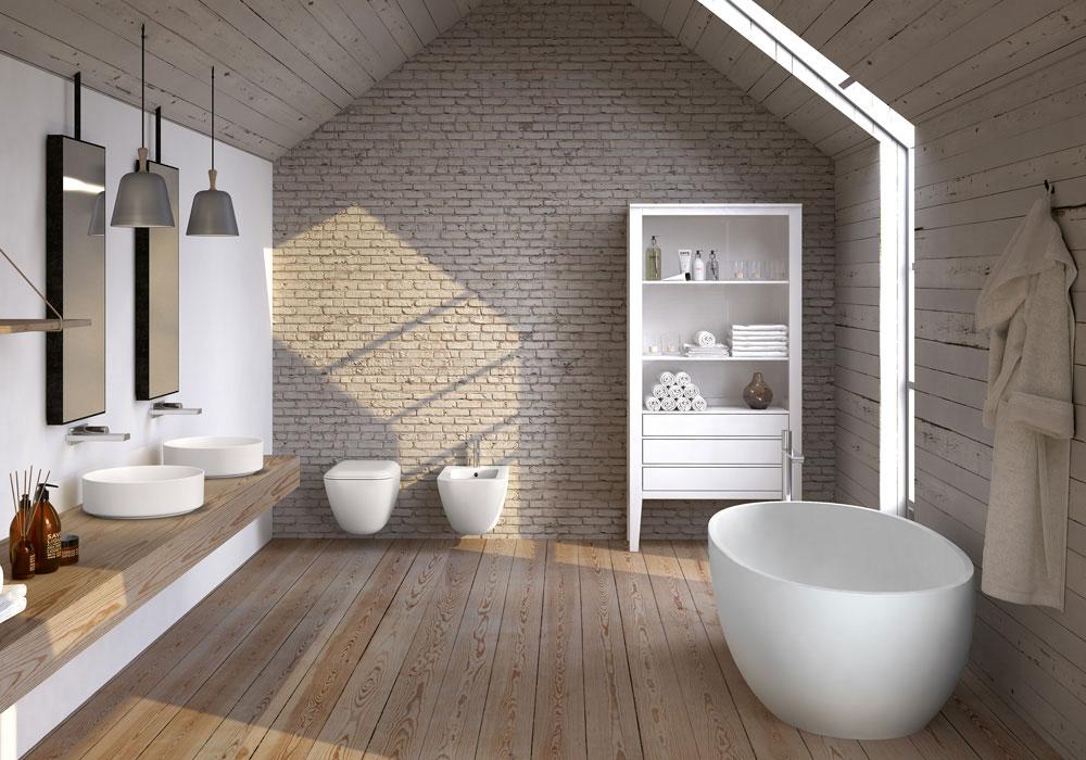 Design waskommen van ultradun keramiek nieuws startpagina voor badkamer idee n uw - Italiaanse design badkamer ...