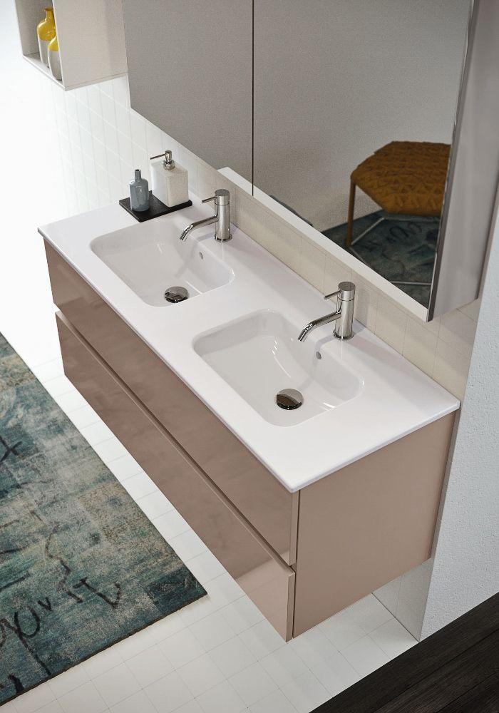 Nieuw italiaans badkamermeubel van adatto casa nieuws startpagina voor badkamer idee n uw - Badkamer meubilair merk italiaans ...