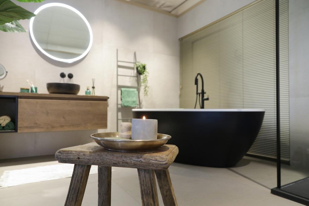 Stijlbadkamer Mijn Bad in stijl #badkamer #badkamerstijl #mijnbad #badkamerinspirtie #badkameridee