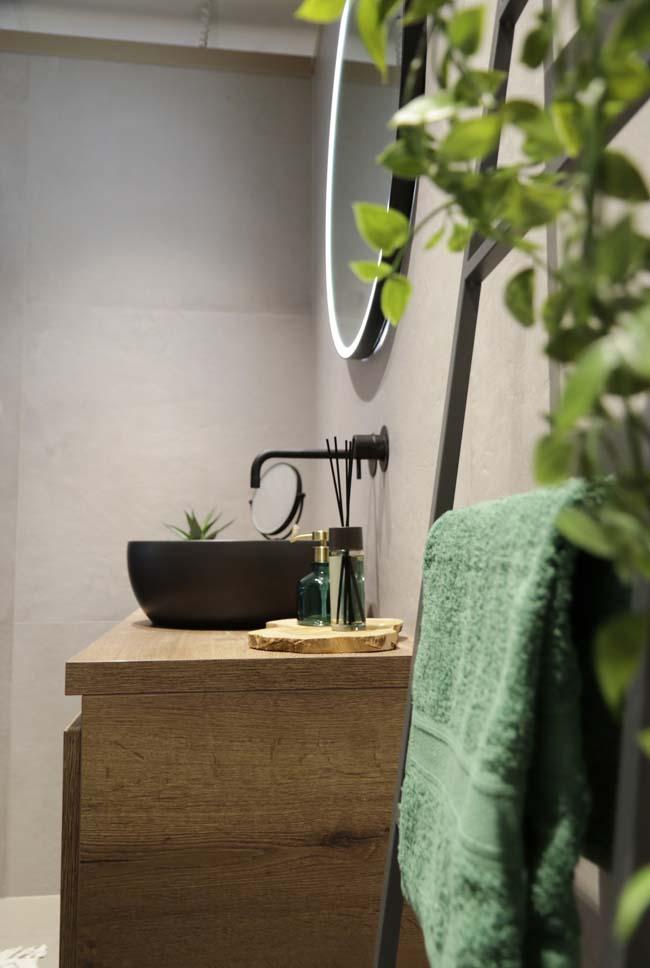 Badkamertrend: de botanische badkamer #mijnbad #badkamer #badkamertrend #2020