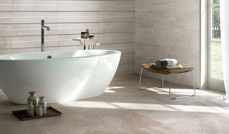 Tegeltrends voor de badkamer - Nieuws Startpagina voor badkamer ...