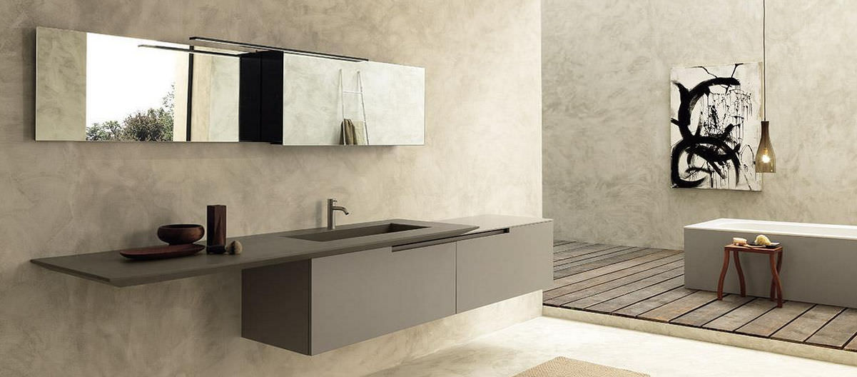 Design badkamermeubel loungeset 2017 - Badkamer meubilair merk italiaans ...