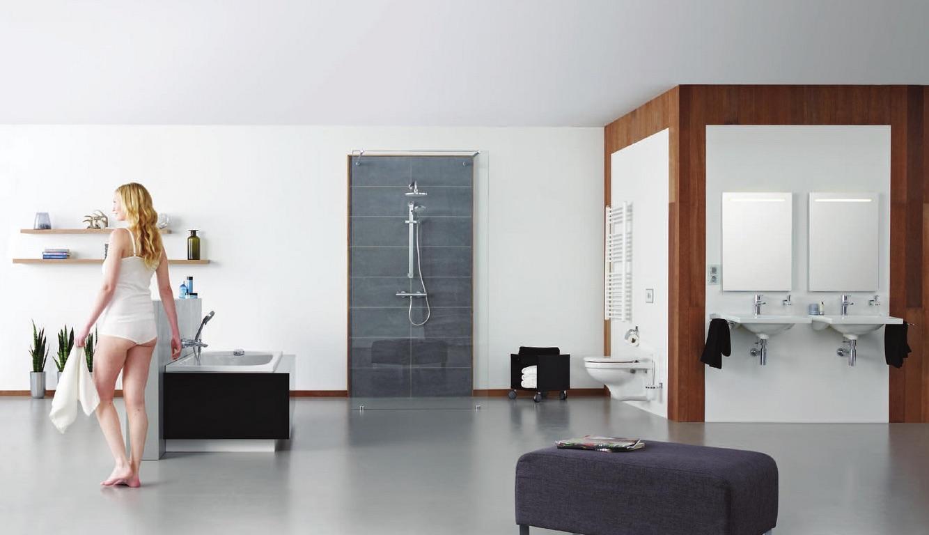 nieuwe badkamer badkamerinspiratie van plieger nieuws