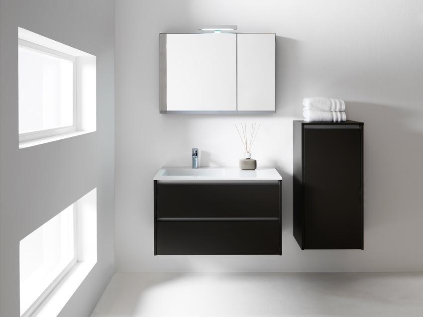 Dreamz greeploos badkamermeubel van primabad nieuws startpagina voor badkamer idee n uw - Meubel lijn roset ...