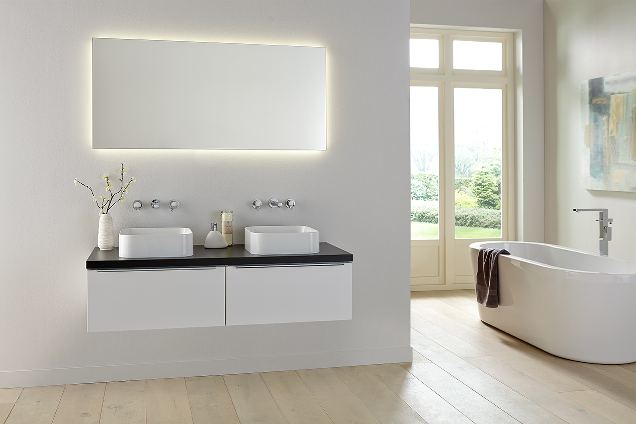 Badkamer Nieuw : ... Primabad - Nieuws Startpagina voor badkamer ...