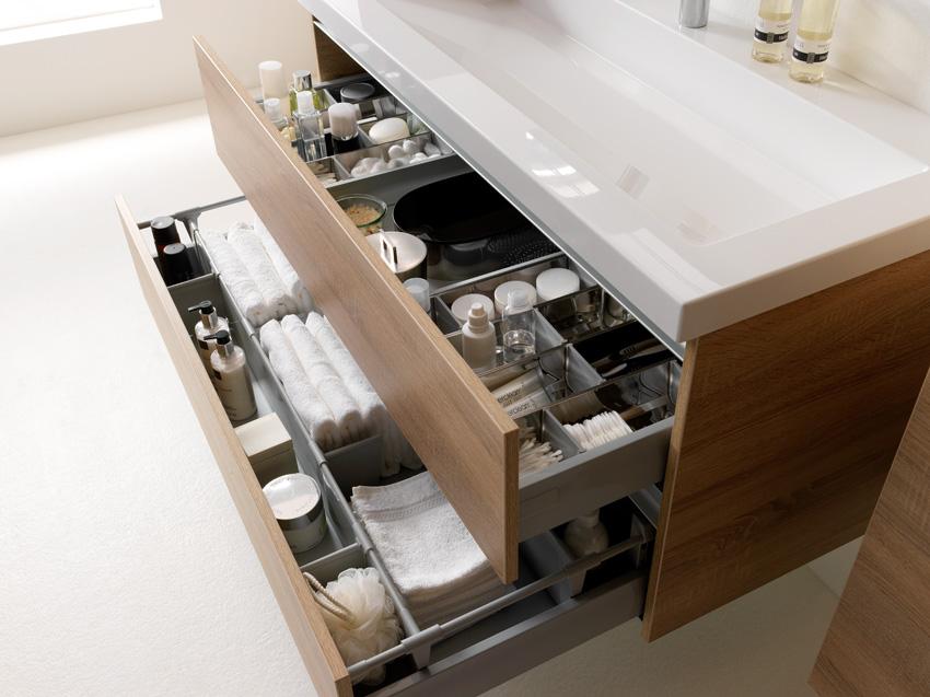 Primabad ladekast badkamer
