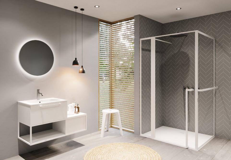 5 Trends Voor Een Droombadkamer Uw Badkamer Nl