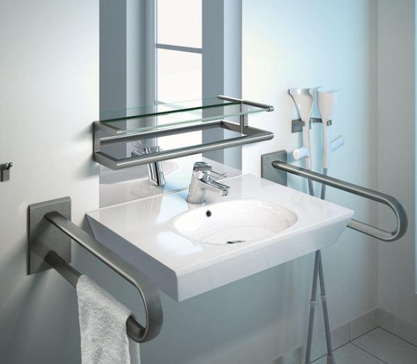 Aangepast sanitair | SaniComfort