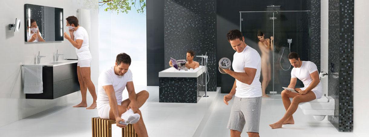 Badkamer Nieuw : ... ritueel - Nieuws Startpagina voor badkamer ...