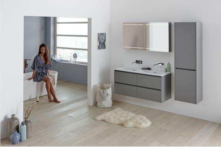 Sanidrõme badkamer inspiratie dagen #sanidrome #badkamer