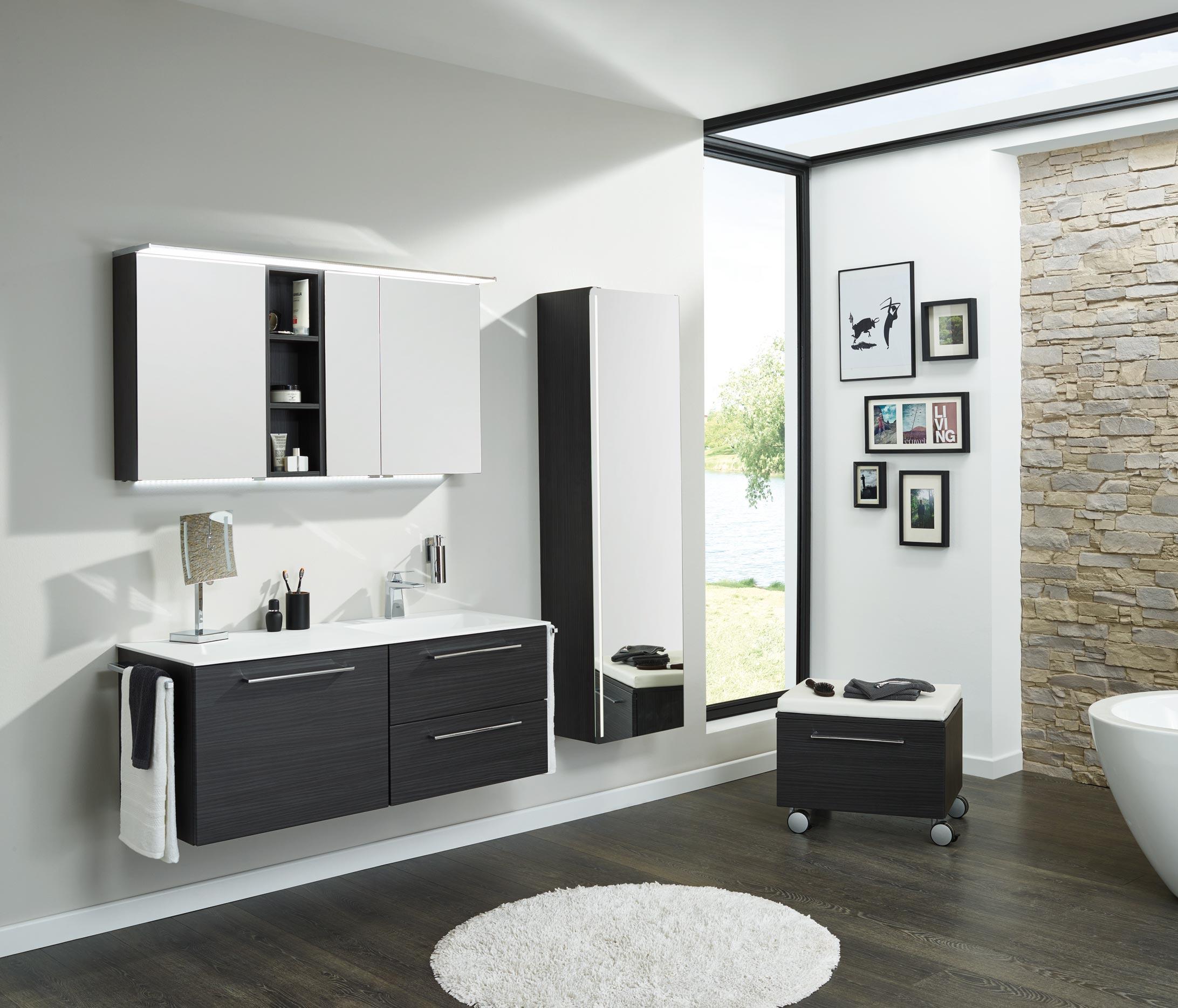 Beste van badkamermeubel met ontwerp badkamer badkamermeubels ontwerpen 2017 - Ontwerp badkamer model ...