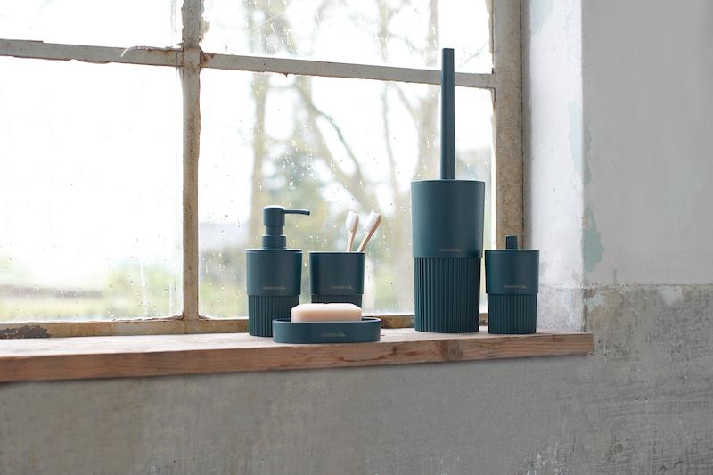 Maak je badkamer on-trend met de badkamer accessoire collectie van Sealskin #badkamer #accessoires #sealskin #badkamerinspiratie