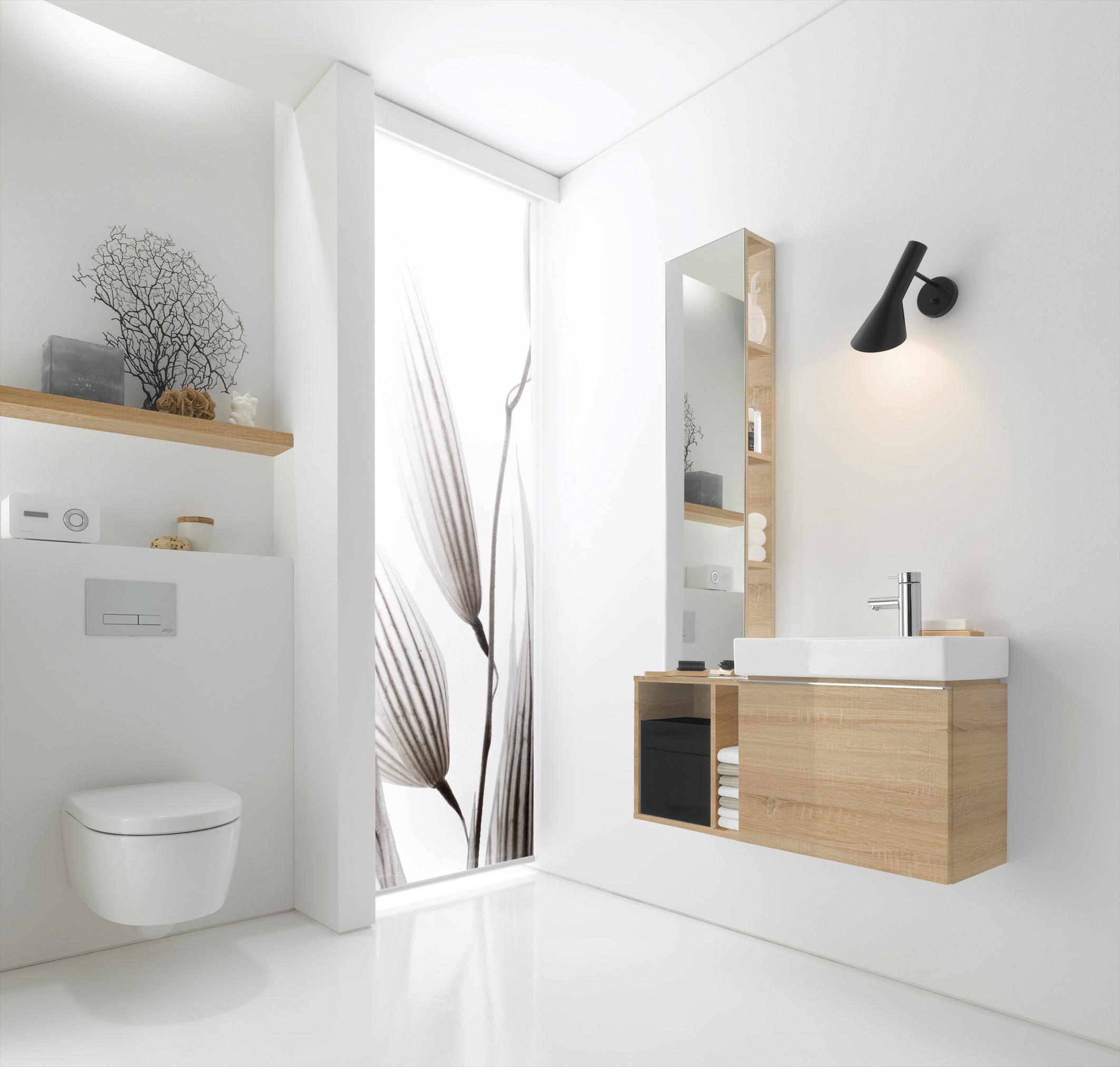 Sphinx 345 xs: stijlvol meubel voor toiletruimte - Nieuws ...