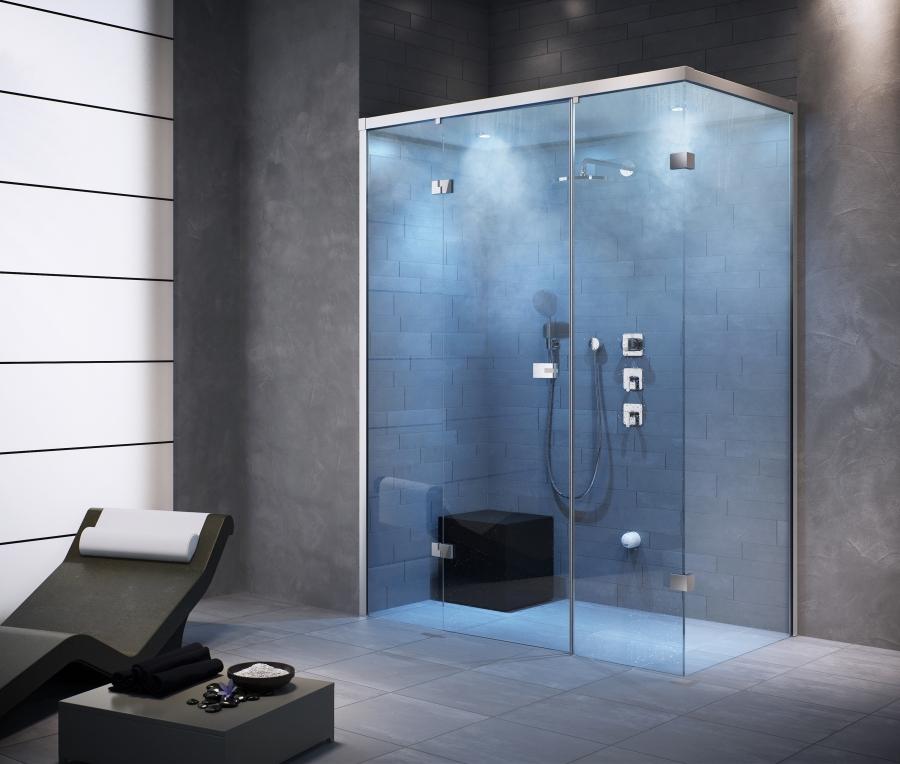 Badkamer Cabine : Stoomcabines startpagina voor badkamer idee?n uw